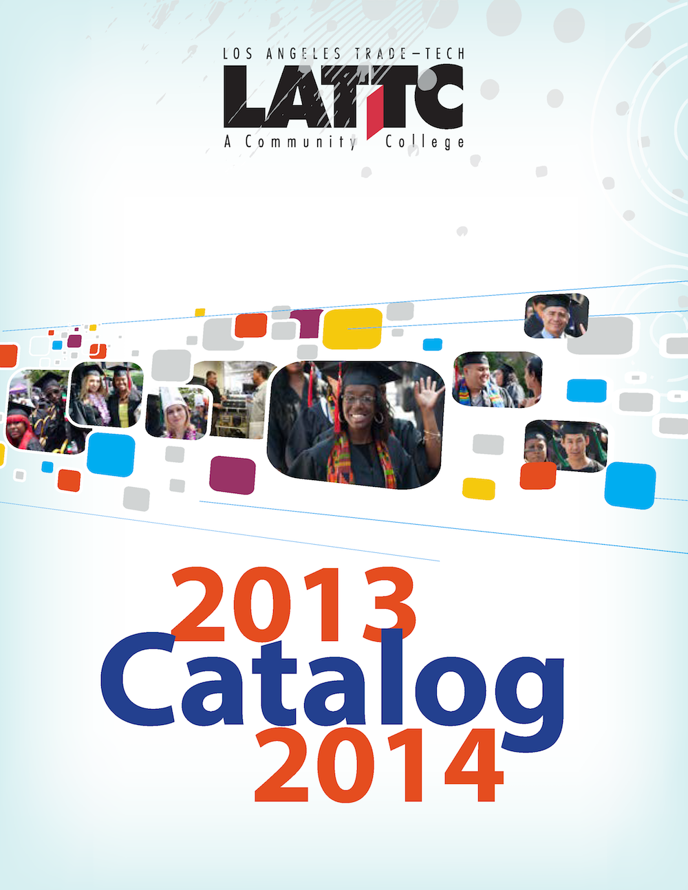 College Catalog 2013-2014 Archived