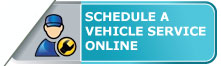 Schedule an appointment for Vehicle Service Request