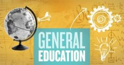 General Education with Globe