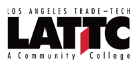 LATTC Logo - Message to LATTC Students